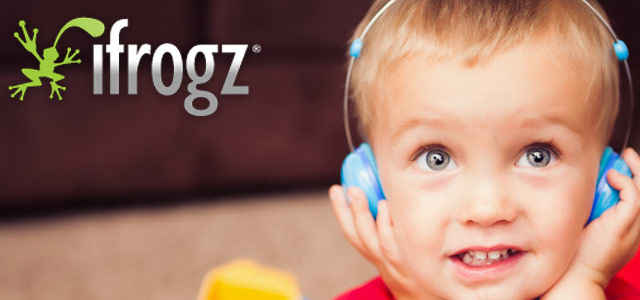 iFrogz-Animatone-earphones