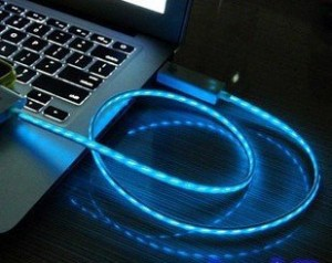 light up cable
