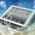 repel waterproof iPad case