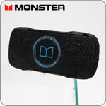 CES 2015: Monster Superstar Backfloat Waterproof Speaker